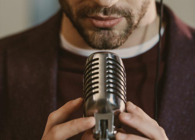 טיפים פיתוח קול