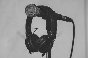 audio 1867121 640 300x198 - אולפן הקלטות נייד? בדיחה לא מקצועית!