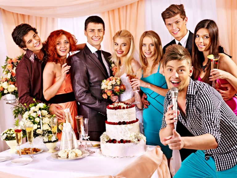 שיר חבר'ה חתונה